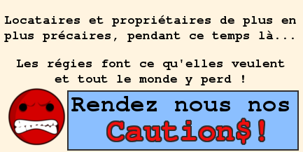 banniere petition caution